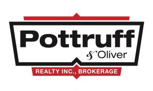 pottruff and oliver logo